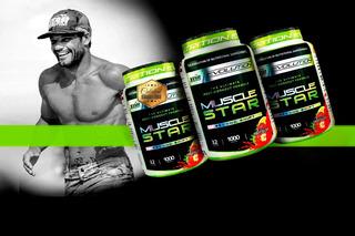 Musclestar Star Nutrition
