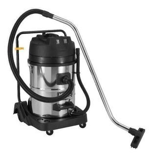 Aspirador De Água E Pó 2000w Elektro 70l 220v Schulz