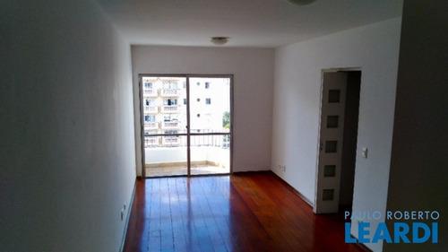 Imagem 1 de 15 de Apartamento - Campo Belo  - Sp - 622185