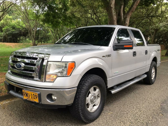 Ford F-150 2011 Dc
