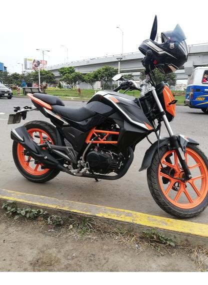 Moto 150 Año 2018