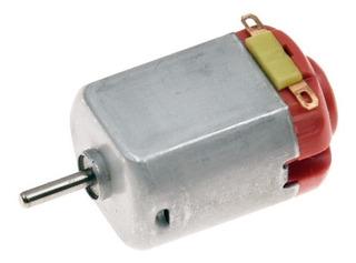 Motor 130 Micro Dc Motor 3v 16500 Rpm Robotica Itytarg