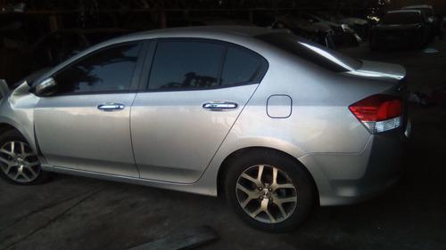 Sucata Honda City 2011 / Somente Para Retirada De Peças