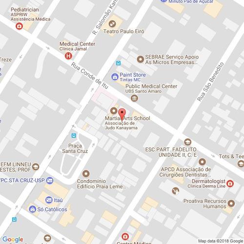 Imagem 1 de 1 de Apartamento Para Aluguel Por R$3.000,00/mês Com 3 Dormitórios, 1 Suite E 3 Vagas - Jardim Santo Amaro, São Paulo / Sp - Bdi7699