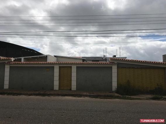 Casa En Venta En Anaco