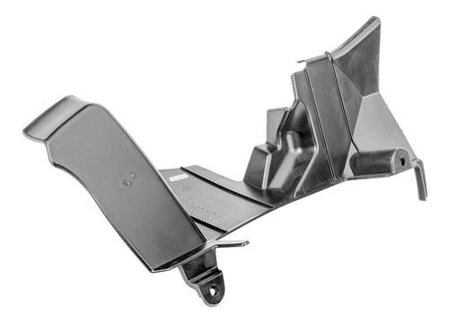 Deflector De Aire Lateral De Radiador Izq. Ford Ranger 12/16
