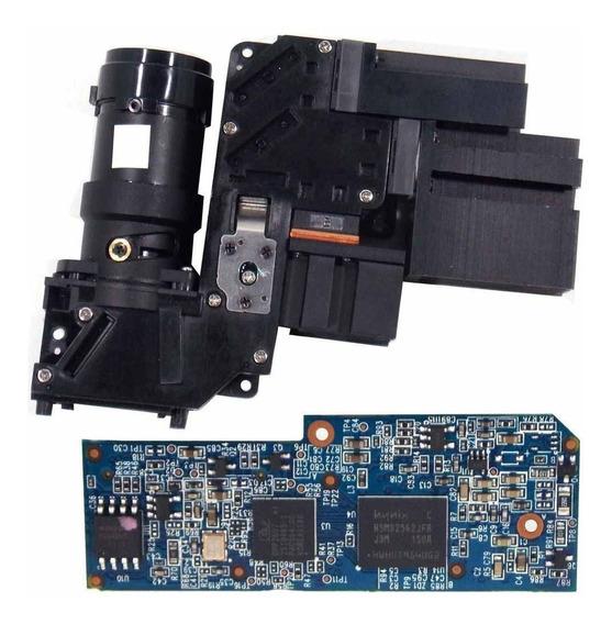 Módulo Lente Projetor Acer C120 51.8mu02h011 Promoção (8382)
