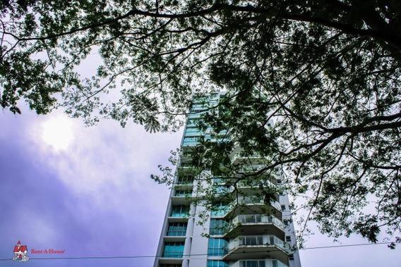 Bello Apartamento En Alquiler En Parklane Tower Hato Pintado