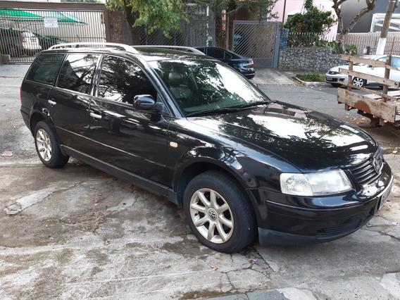 Passat Variant 2.8 V6 1998