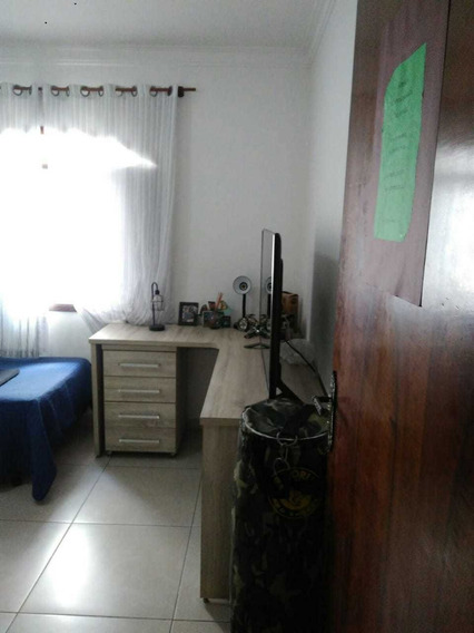 09399 - Sobrado 3 Dorms. (1 Suíte), Cipava - Osasco/sp - 9399