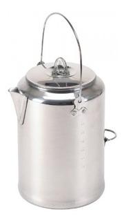 Stansport Aluminum 20 Cup Percolador Cafetera
