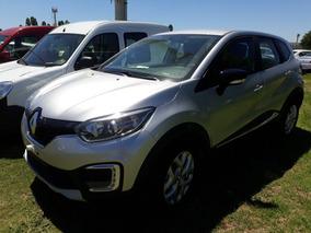 Renault Captur 2.0 Zen Oferta De Contado Car One