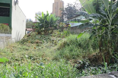 Terreno Comercial E Otima Localização 300m²au - Próximo Ao Shopping Jardim Sul  - Pp13586