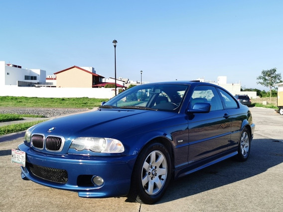 Bmw Serie 3 3.0 330ci Coupe At 2000