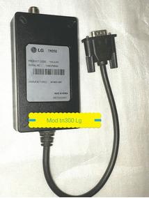 Sintonizador De Tv Lg Tn300 Monitores M228wa E M237wa