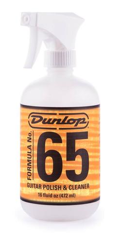 Imagen 1 de 1 de Limpiador P/ Instrumento Dunlop 6516