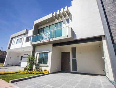 Casa En Venta En Soare Ll Solares, Zapopan Jal.
