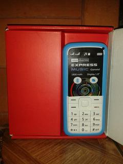 Telefono Nokia Doble Sim