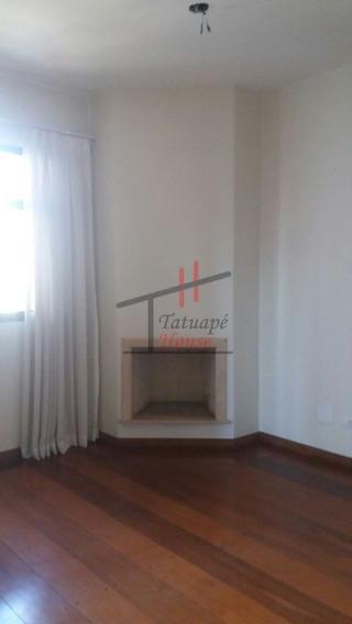 Apartamento - Jardim Analia Franco - Ref: 3614 - L-3614