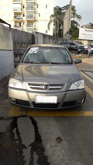 Chevrolet Astra Sedan 2.0 8v 4p 2004 Final Da Placa 5