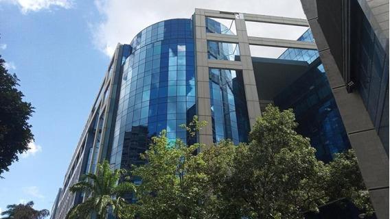 Mls #20-375 Oficina En Alquiler En El Centro Lido, El Rosal