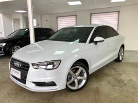 Audi A3 1.4 Tfsi Sedan Ambiente 16v Gasolina 4p Aut
