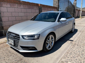 Audi A4 2.0 T Special Edition 225hp Mt 2014