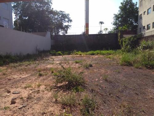 Imagem 1 de 1 de Terreno À Venda, 510 M² Por R$ 400.000,00 - Jardim Colonial - Bauru/sp - Te0912