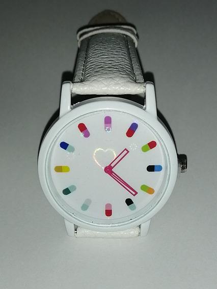 Reloj Para Dama Caballero Médico Enfermero Doctor Medicina