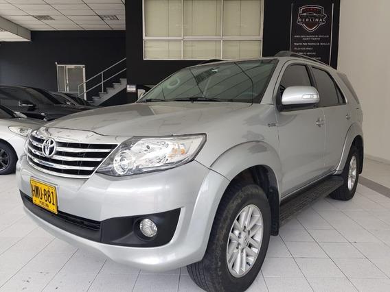 Toyota Urbana 4x2 Automatica Mod 2015