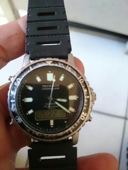 Relógio Technos Skydiver T206-02 - Leia Anúncio