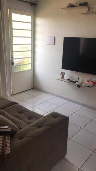 Casa Em Bonsucesso, Guarulhos/sp De 45m² 2 Quartos À Venda Por R$ 150.000,00 - Ca331152