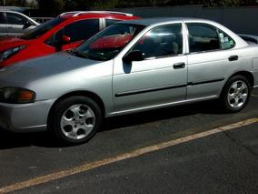Nissan Sentra Xe 5vel Aa Mt 2006
