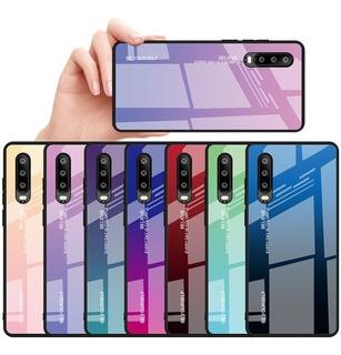 Forros Samsung Galaxy A10 + Vidrio Templado (10)tienda Ccct