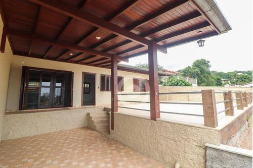 Casa Com 2 Dormitórios À Venda, 123 M² - Floresta - Estância Velha/rio Grande Do Sul - Ca1099