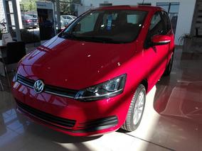 Volkswagen Fox 1.6 Connect 2018 Financiacion Directa¡¡¡¡