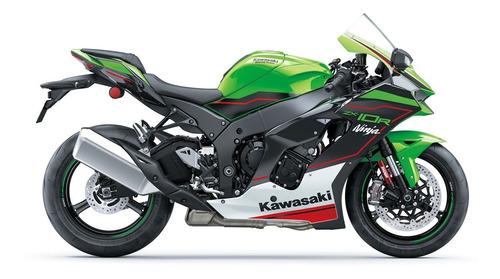 Kawasaki Zx10 R 2021 * Agencia Oficial * Tomo Permutas *
