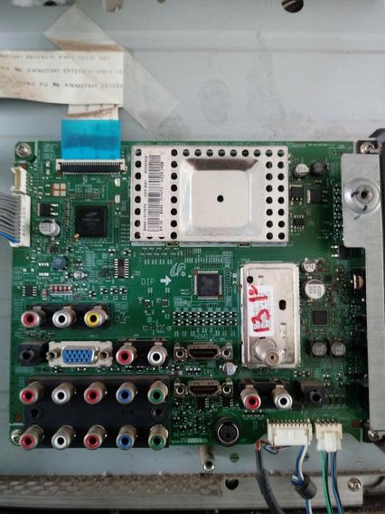 Placa Principal Tv Samsung Pl50a450p1