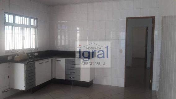 Casa Com 1 Dormitório À Venda, 70 M² Por R$ 380.000 - Vila Do Encontro - São Paulo/sp - Ca0357