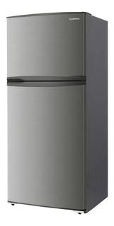 Refrigerador Daewoo Gris De 14pies Dfr-1410dmx Nuevo