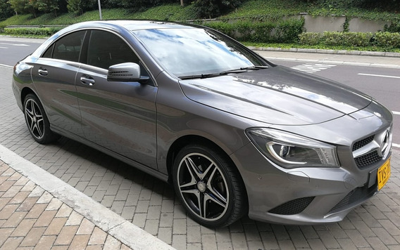 Mercedes Benz Cla180 Urban Plus