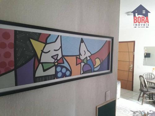 Imagem 1 de 19 de Apartamento Com 2 Dormitórios À Venda, 52 M² Por R$ 160.000,00 - Terra Preta - Mairiporã/sp - Ap0104