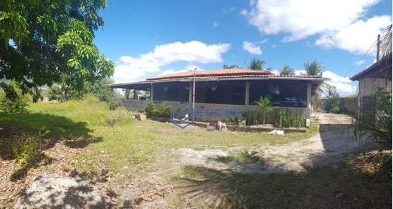 Terreno À Venda, 3600 M² Por R$ 400.000 - Maracanaú - Maracanaú/ce - Te0098