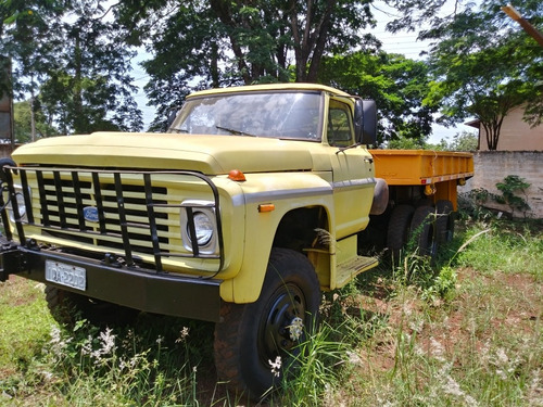 Ford 6x4 Ford 6x4