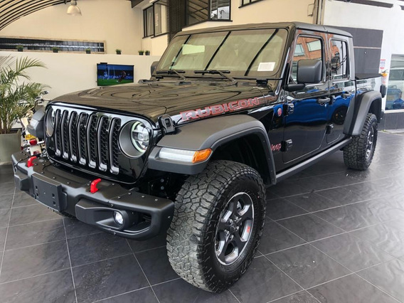 Jeep Wrangler Rubicon Gladiator