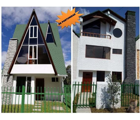 Casas Por Estrenar De Oferta Baratas En Urbanizacion