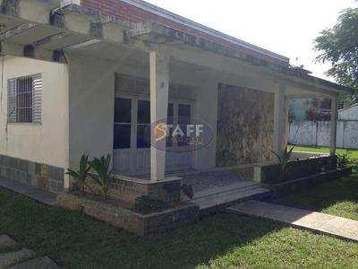 Casa Com 3 Dormitórios À Venda - Porto Do Carro - Cabo Frio/rj - Ca0690