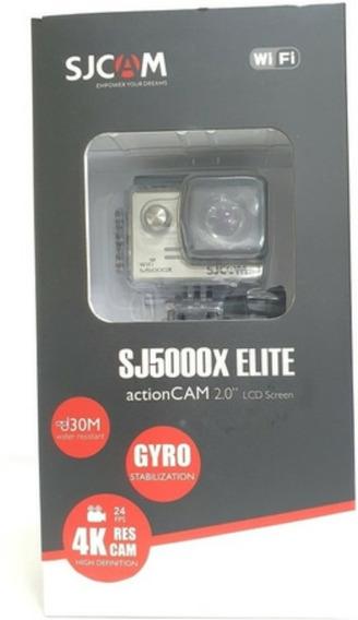 Sjcam Sj5000x Elite Original, Vendedor Dudacell