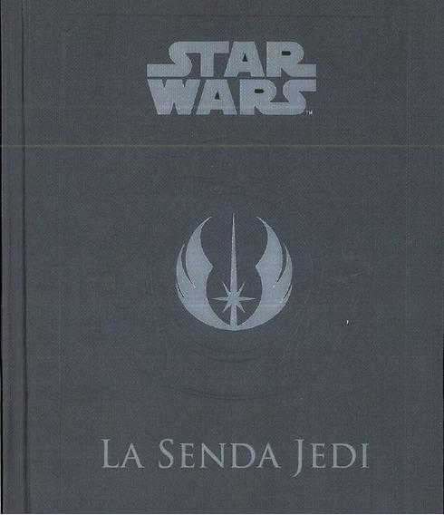 La Senda Jedi (starwars)