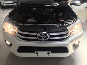 Toyota Hilux Plus Automatica